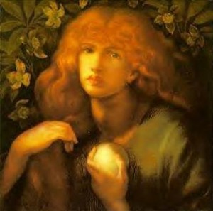 Rossetti_mary