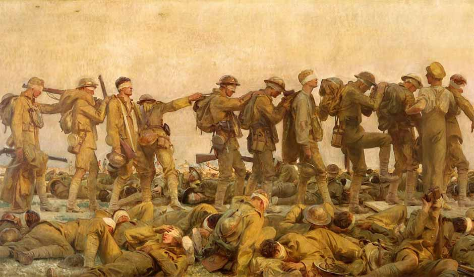 JohnSingerSargent-Gassed